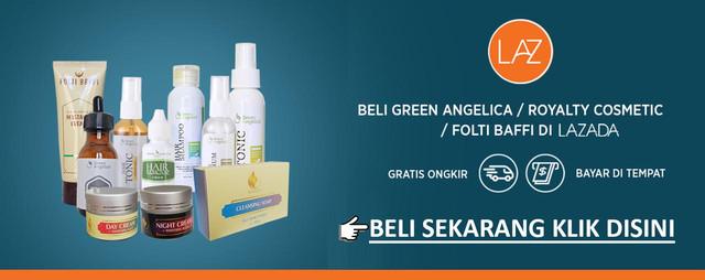 PROMO_green_angelica_DI_LAZADA_free_ongkir_COD_bayar_di_tempat