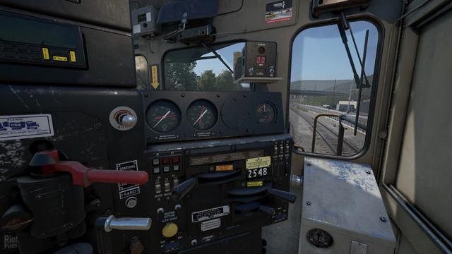 screenshot train sim world csx heavy haul 1920x1080 2017 06 01 5 - Train Sim World Digital Deluxe Edition + 6 DLCs