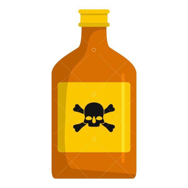 icon toxines