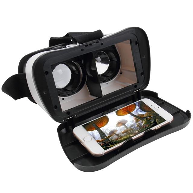 نظارات بوبو في ار 3 شاوزهاي ثلاثية الابعاد بتصميم يوضع على الراس