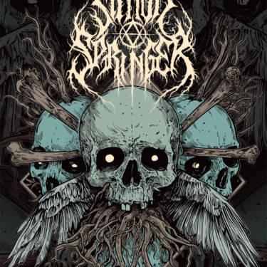 Skull_clr version