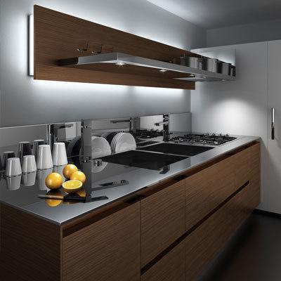 Max Interior Kitchen Studio Scene
