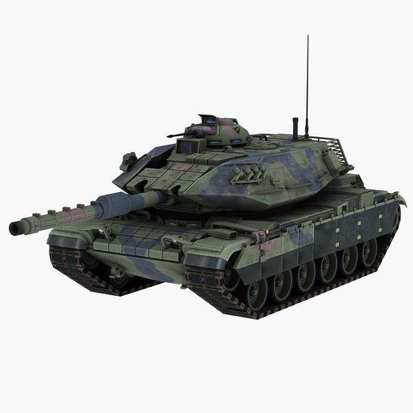 FP Sabra 247.pngf0122bff 4022 47fa a63f a8c840d06dbcLarge M 60T Sabra Ana Muharebe Tankı