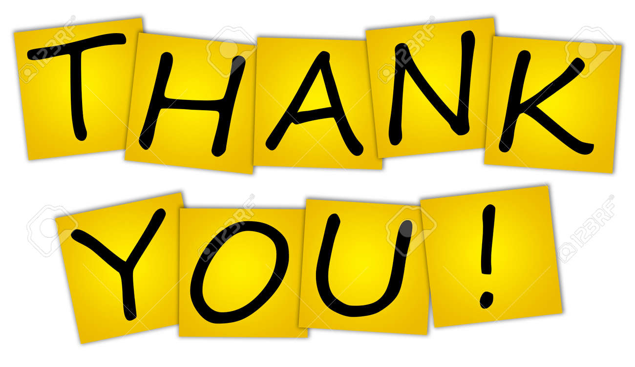 Image result for Images for the word Thank You