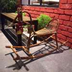 Rattan Rocking Horse Stock Photo Picture And Royalty Free Image Image 26640600