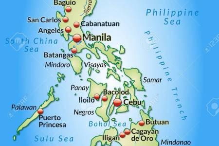 manila philippines in map » ..:: Edi Maps ::.. | Full HD Maps