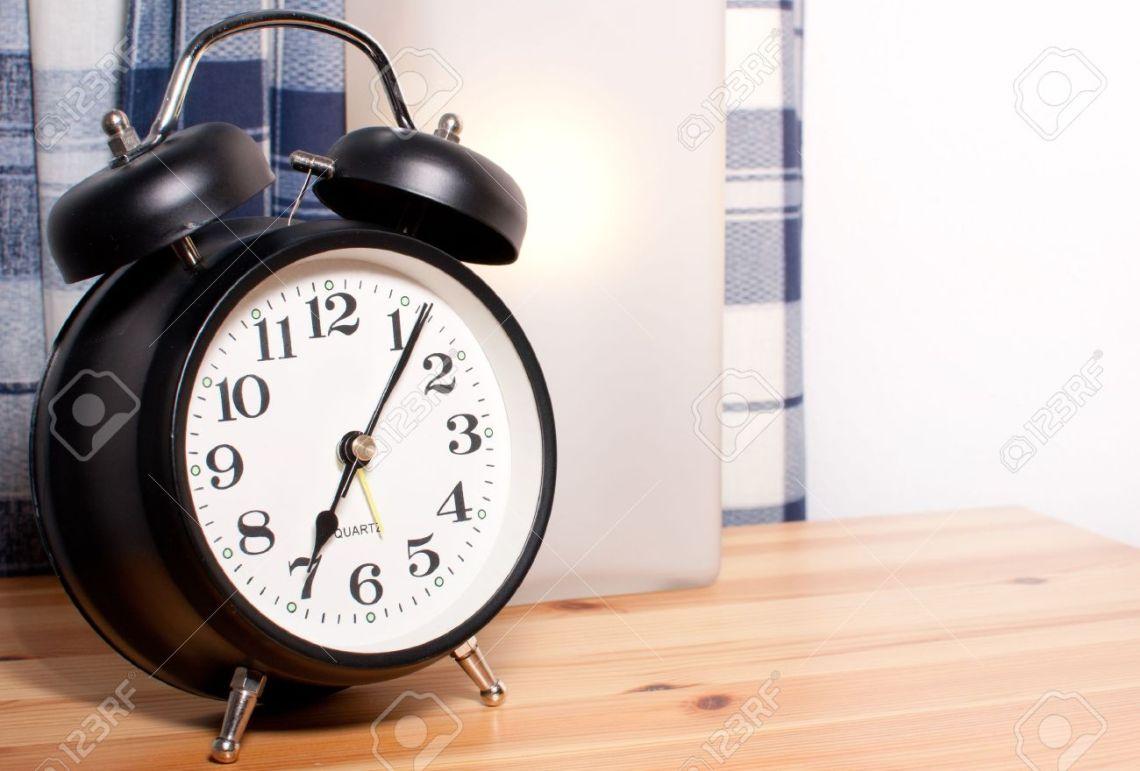 Good Alarm Bedside - 9373093-alarm-clock-and-reading-lamp-on-bedside-table  2018_32772.jpg