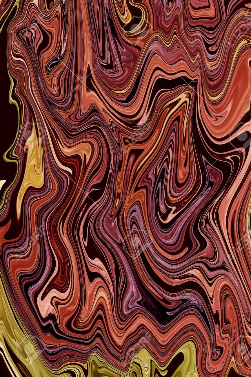 fond de texture abstraite fond d ecran d art oeuvre artistique en marbre psychedelique peinture numerique coloree stock art pictural de grande