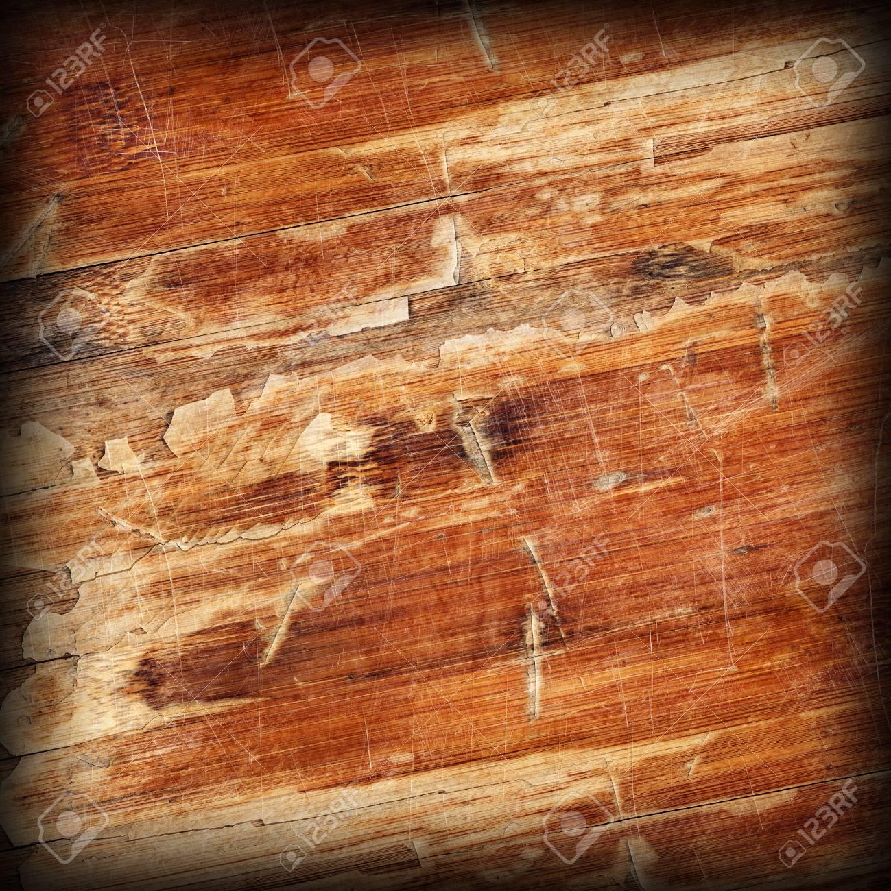 panneau lamine verni vieux de panneau stratifie par bois vieilli de stratifie fissure raye pele vignette grunge texture banque d images et photos libres de droits image 51649784