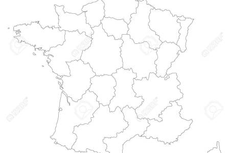 map of france outline » Full HD MAPS Locations - Another World ...