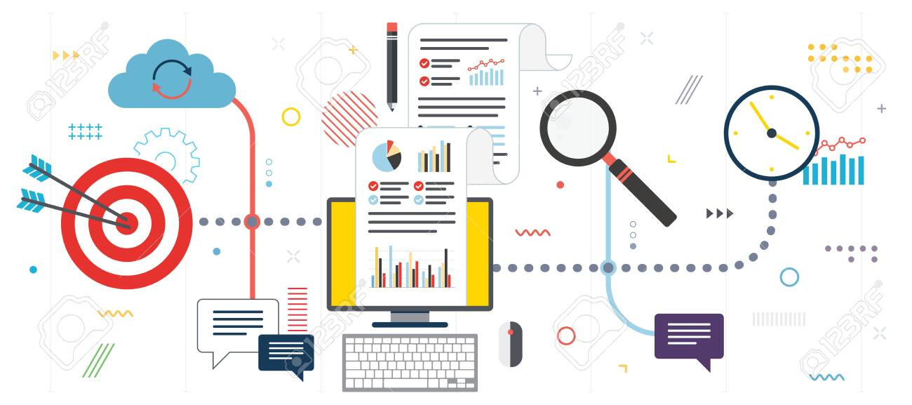 Marketing Analytics And Strategy In Business Data Analysis