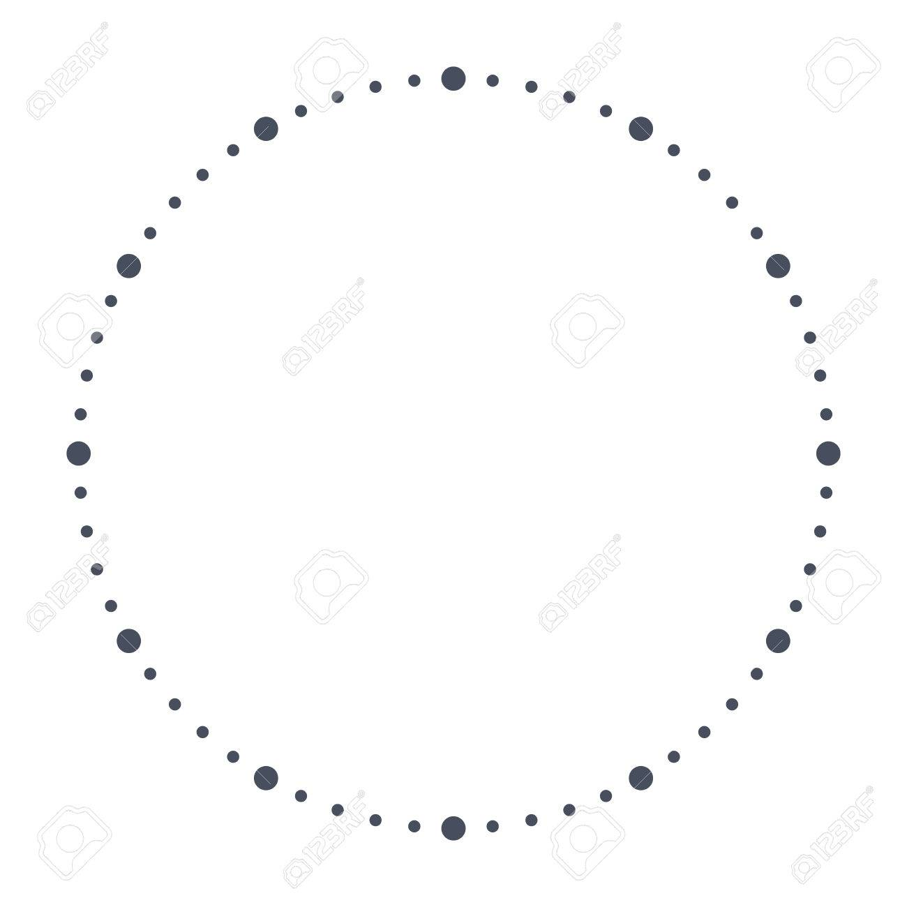 Blank Clock Face Just Set Your Own Time Royalty Free Cliparts Vectors And Stock Illustration Image 61834601