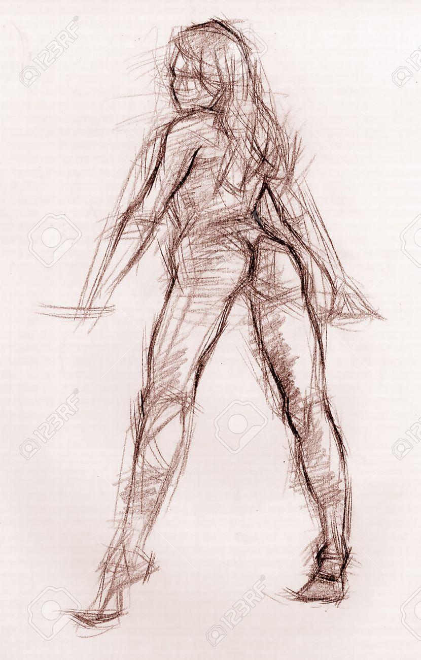 Love Tumblr Lápiz Ballet Hipster Dibujos Wwwperfectoimagenescom