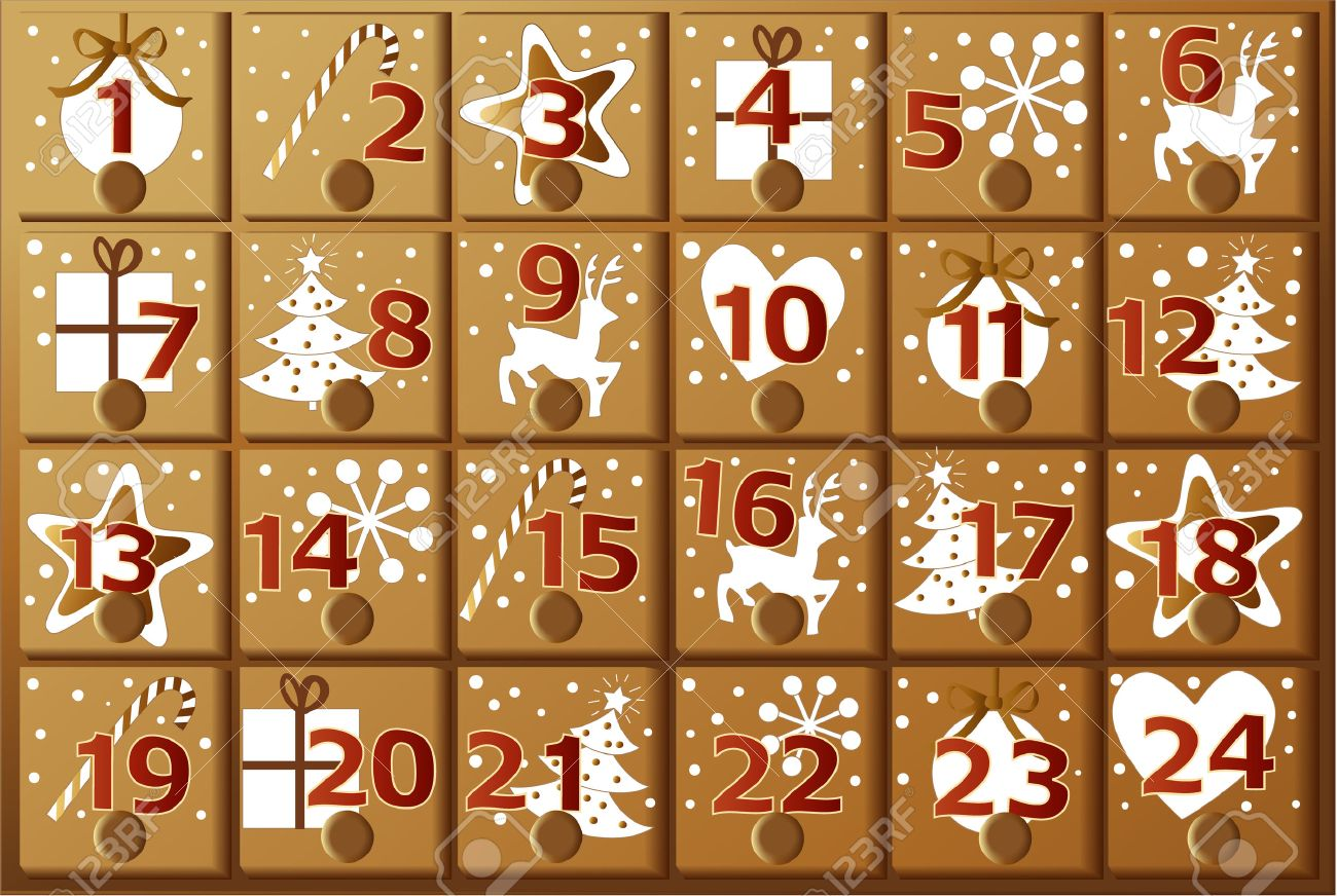Image result for advent calendar