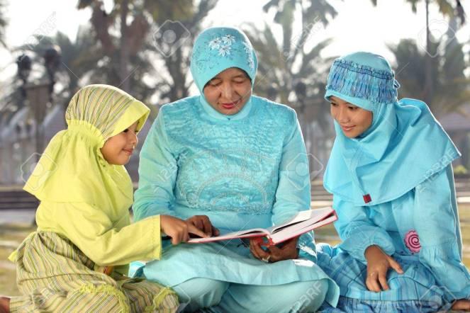 ramadan halaqa