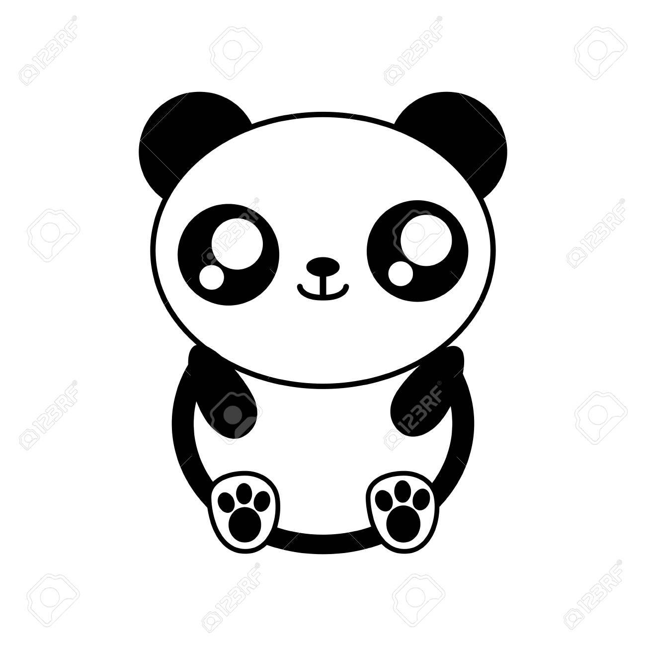 Kawaii Cute Panda Pictures