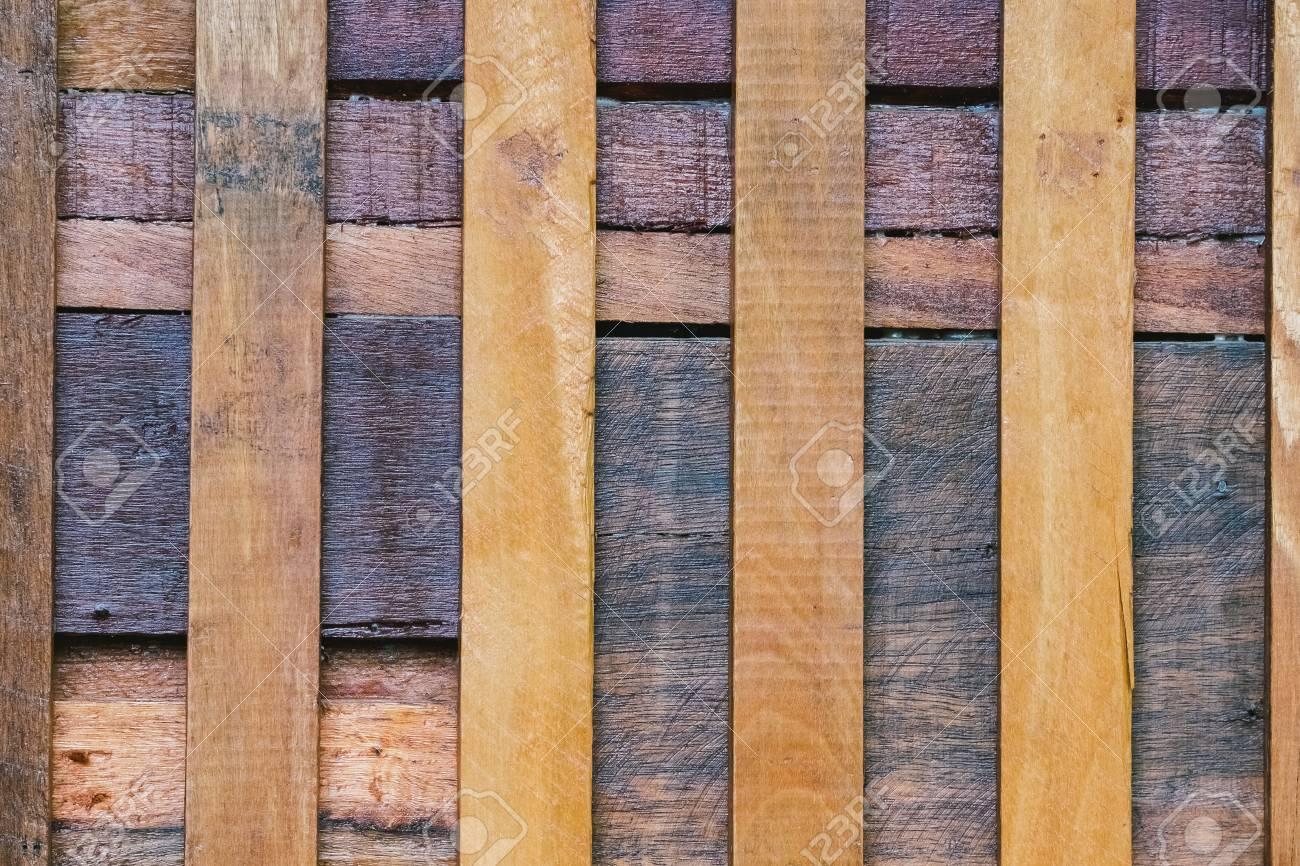 fond de mur de bois abstraite decoration a l exterieur du batiment en bois