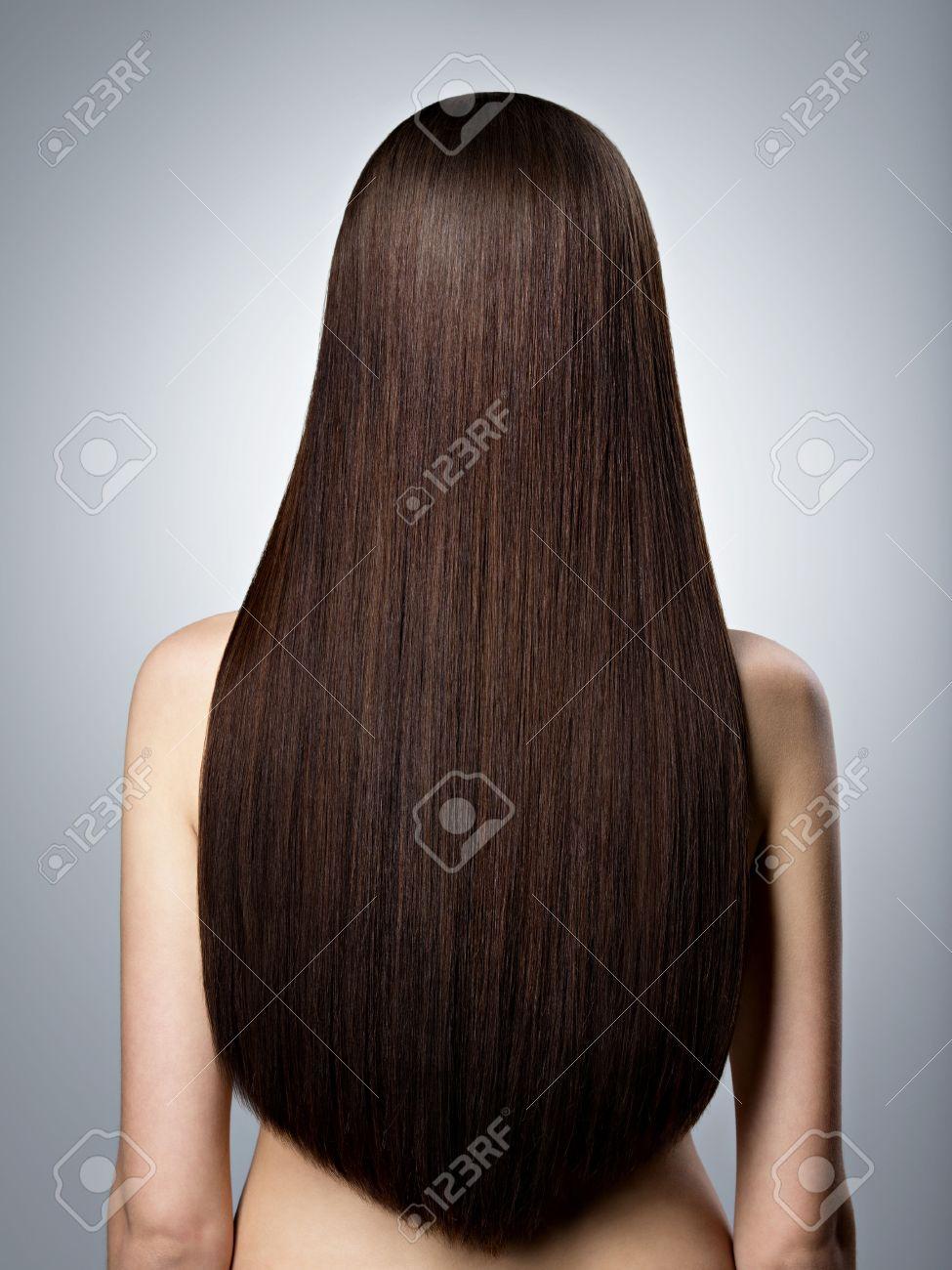Braune Haare Von Hinten 15 Kurzer Bob Haarschnitte Mit
