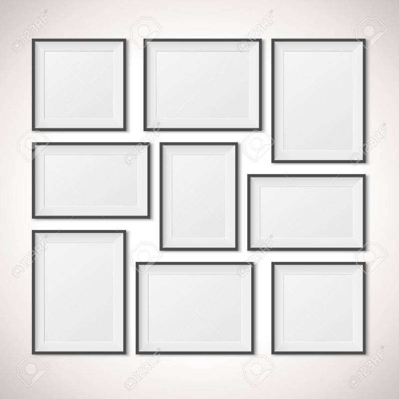 Photo Frames Multiple Images | Coloringsite.co