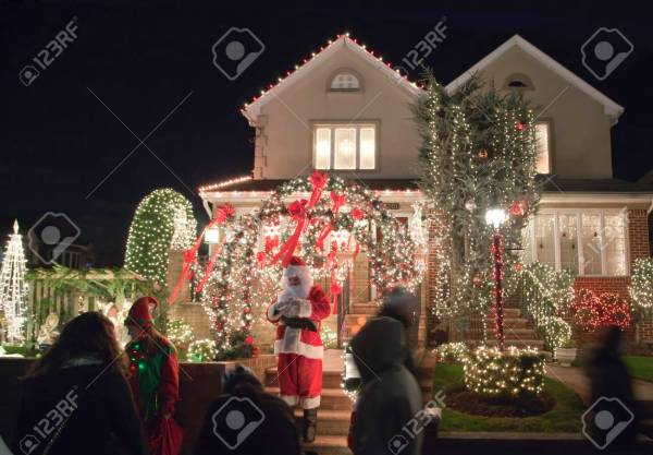 christmas lights usa # 87
