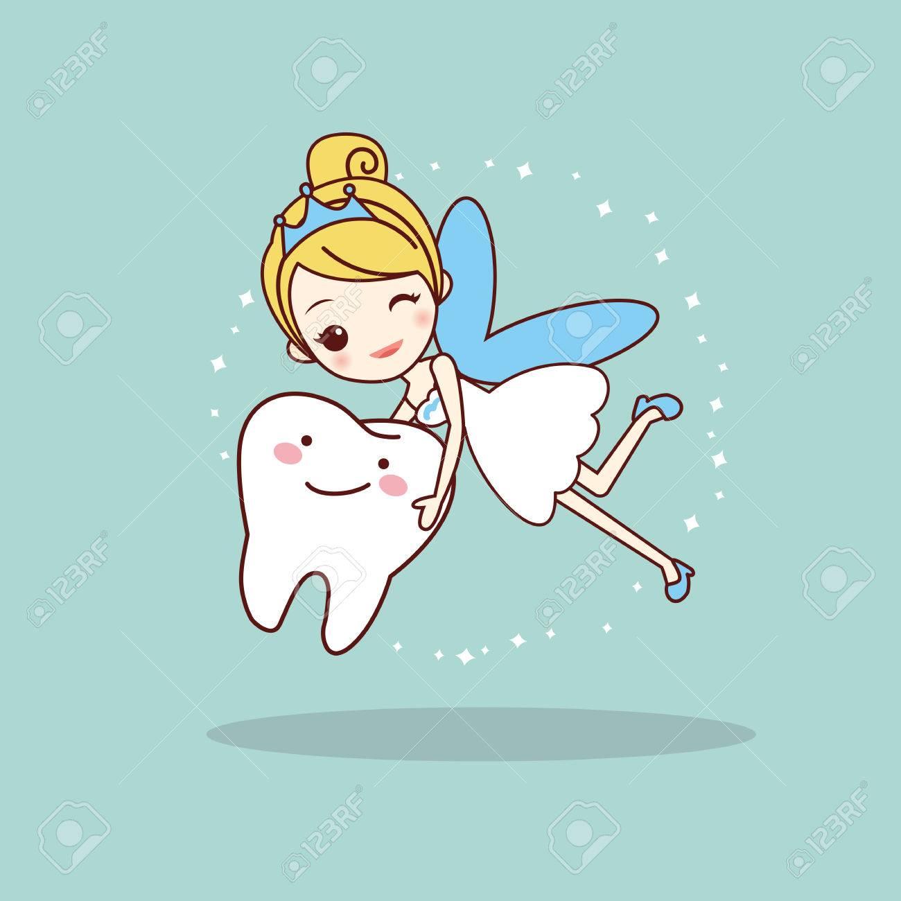Resultado de imagen de el hada de los dientes