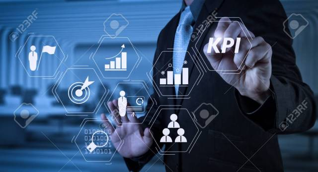Key Performance Indicator (KPI) Workinng With Business