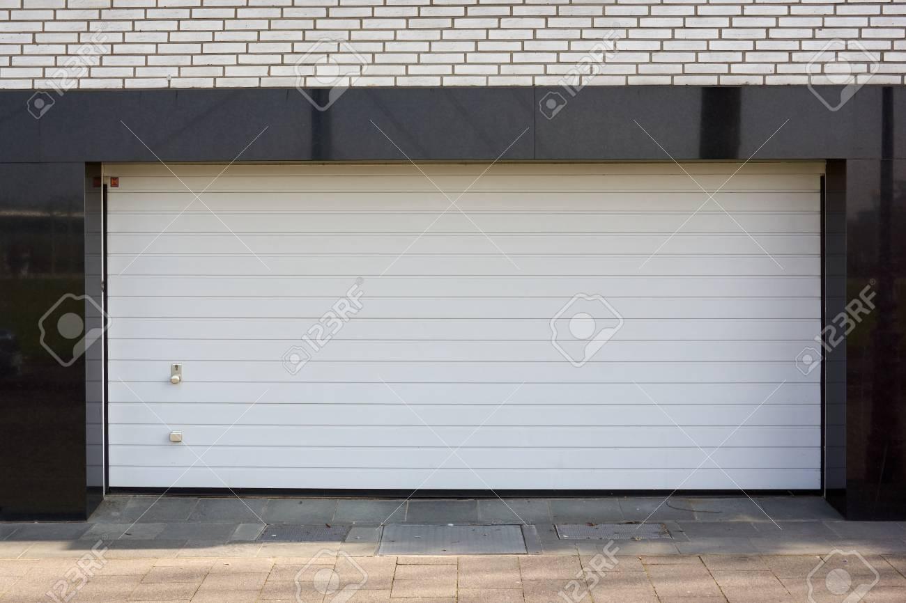 Garage Door Roller Shutter Garage Door