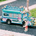 Lego Mini Jeepney Stock Photo Picture And Royalty Free Image Image 78388949