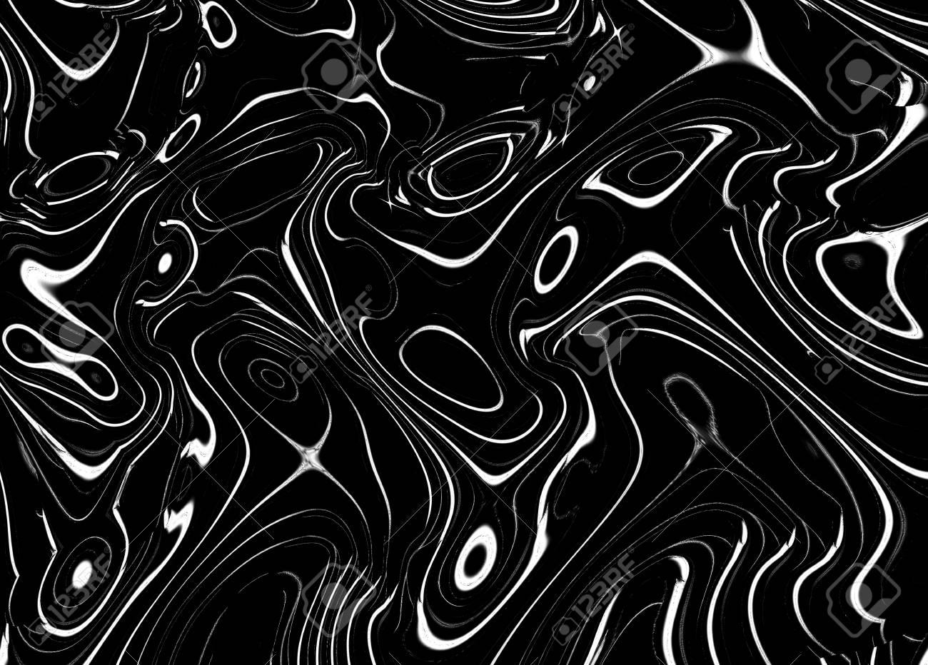 seamless black marble black wood pattern background
