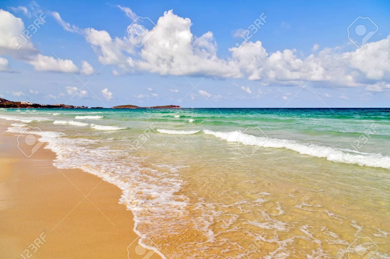 mer plage l ete nature paysage tropical vacances
