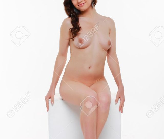 Nude Girl Portrait Of A Naked Woman Stock Photo 62901603