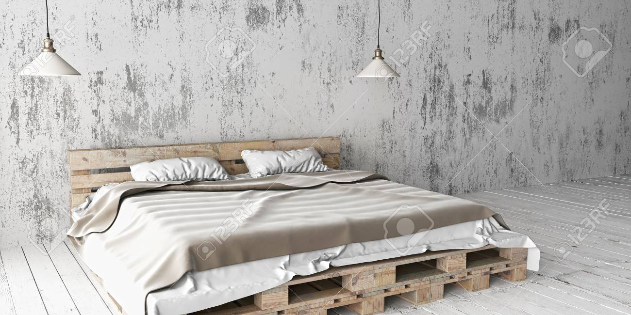 Beds Headboards Bedroom Furniture Industrial Style Bed Furniture Home Living