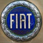 Hua Hin December 17 Fiat Tipo 509 Year 1926 Logo Display Stock Photo Picture And Royalty Free Image Image 11580922