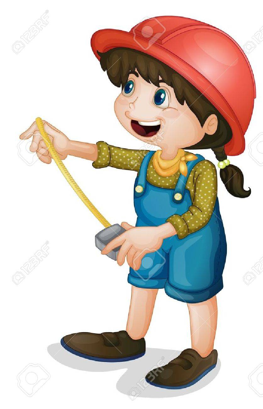 Image result for female construction worker clipart free