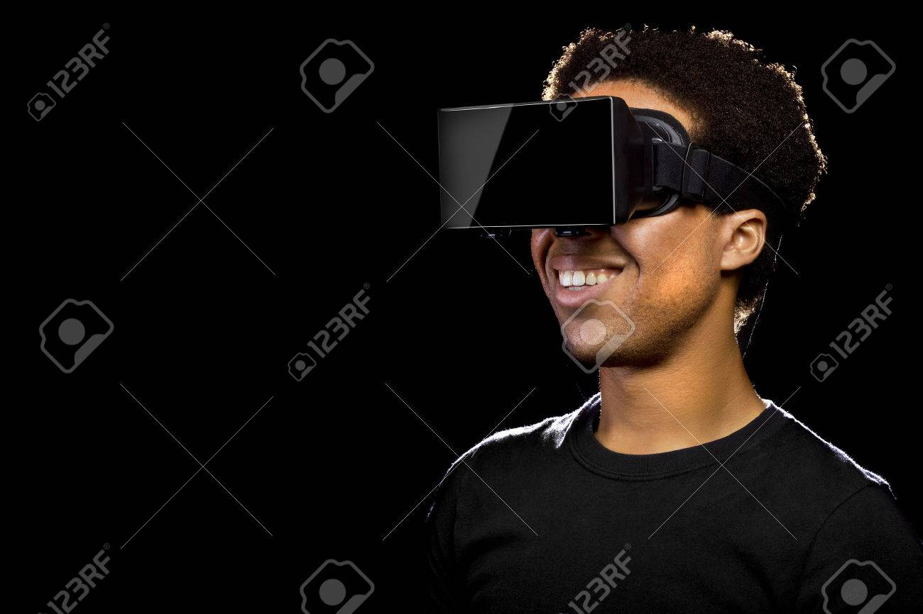 Virtual reality porn really discovers the symbol