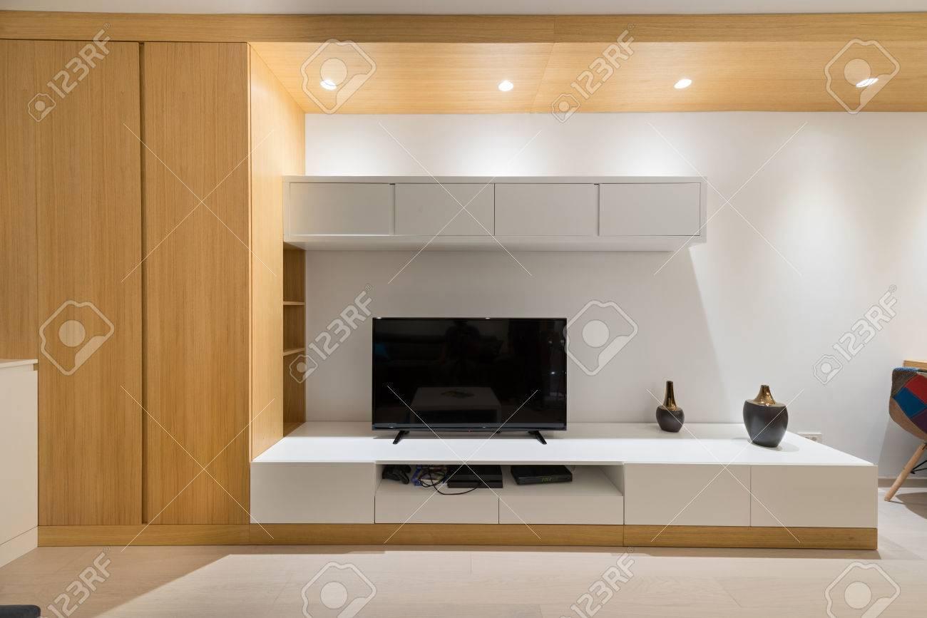 meuble de television mural chambre salon etagere murale tv fond decoration murale etagere support de television etagere de stockage multimedia presentoir couleur banc tv cuisine maison