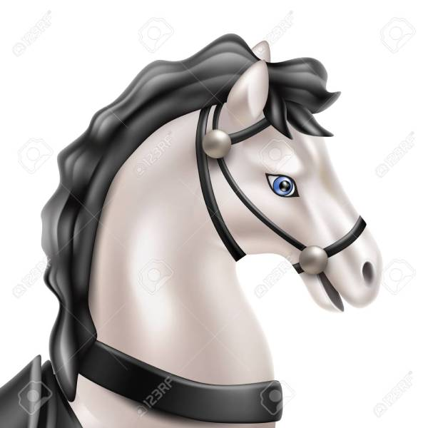 realistic horse games # 52
