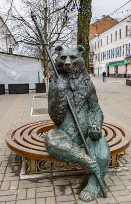 Afbeeldingsresultaat voor yaroslavl beer