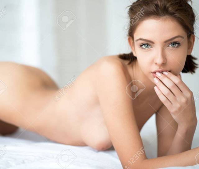 Sexy Nude Lady Portrait Of Beautiful Nude Woman Erotic Portrait Of Sexy Nude Lady