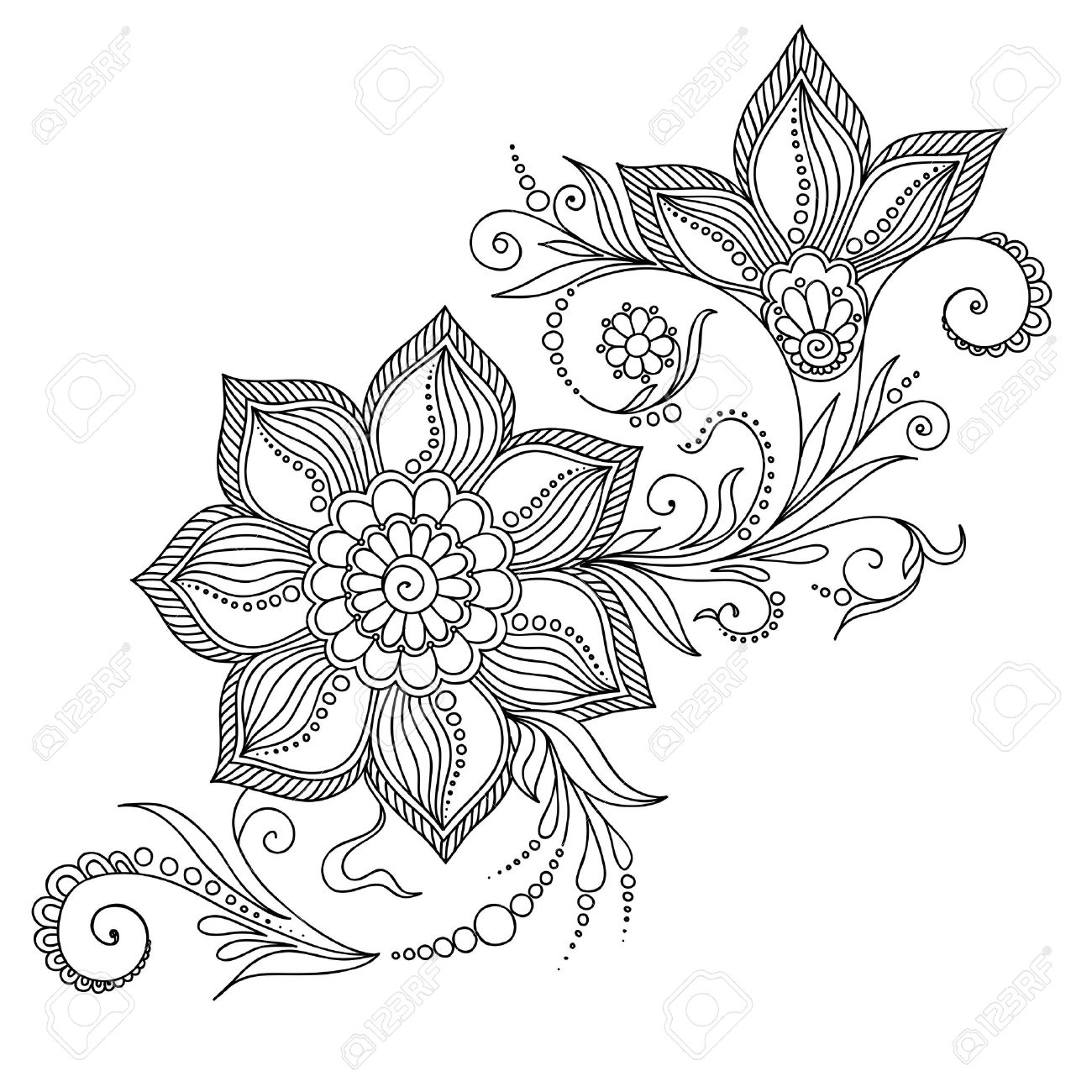pattern for coloring book coloring book pages for kids and adults