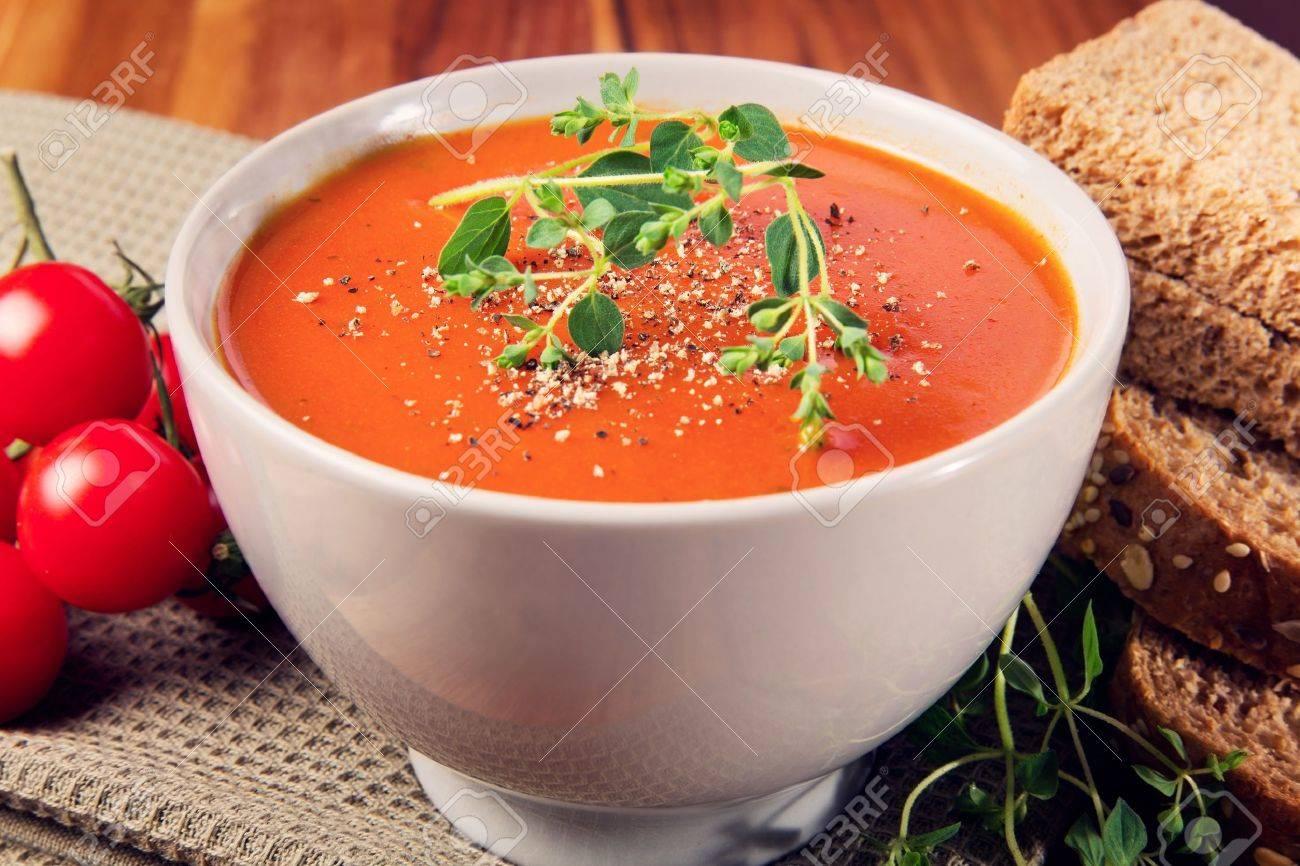 Risultati immagini per immagine zuppe fresche