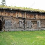 Old Horse Stables Stock Photo Picture And Royalty Free Image Image 9639476