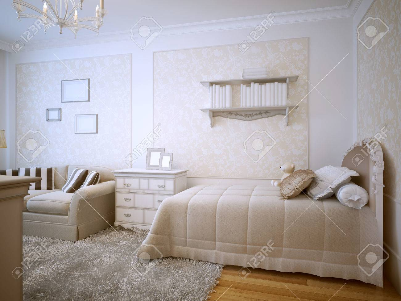 Camere Da Letto Singole Ikea Beautiful Quadri Camera Da