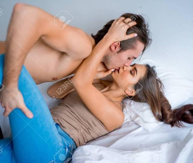 Couple Having Sex Foto De Archivo 94566672