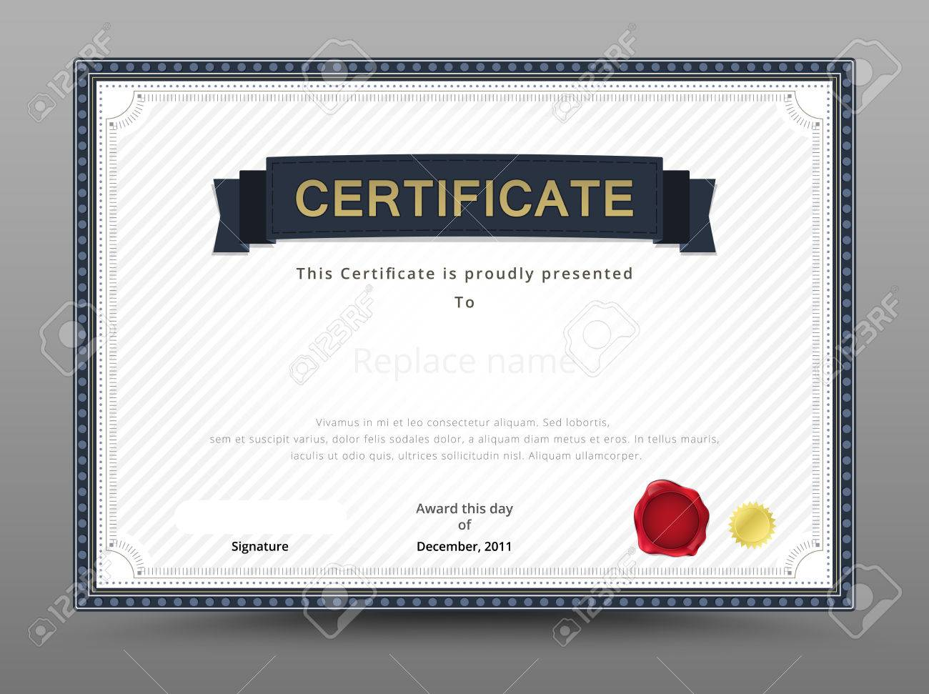 Free Business Certificate Templates Images Templates Example Free Business  Certificate Templates Images Templates Example Doc560420 Free  Free Business Certificate Templates