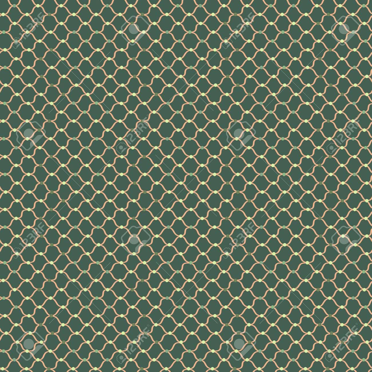 motif de kimono japonais traditionnel amime peche motif net illustration transparente pour le papier peint fond page web des textures de surface motif remplit pour la decoration ou l impression sur tissu
