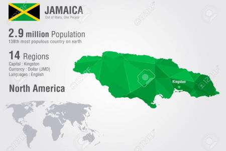 Map of mile beach negril map of usa map of the world free geography of jamaica wikipedia jamaica s parishes main rivers and main centres all inclusive adults only resort in negril jamaica sunset at the adults only gumiabroncs Image collections