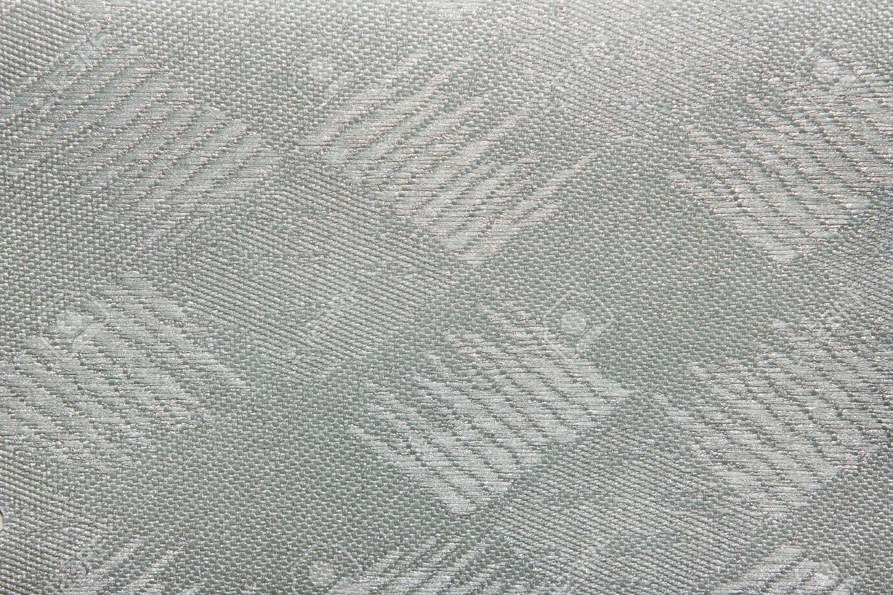 grey fabric blind curtain texture background can use for backdrop