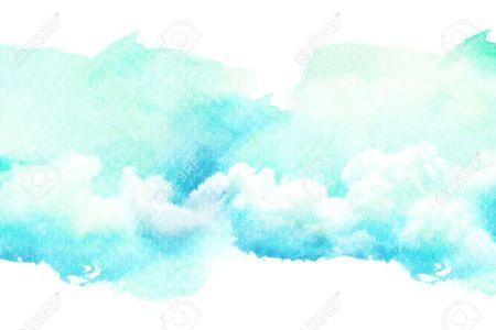 cloud painting electronic wallpaper electronic wallpaper