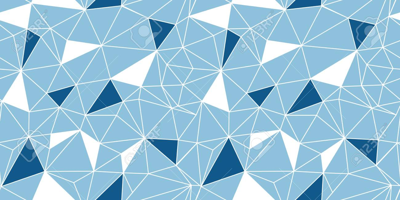 Blue Network Web Texture Seamless Pattern Great For Abstract Stock Photo Picture And Royalty Free Image Image 113037289